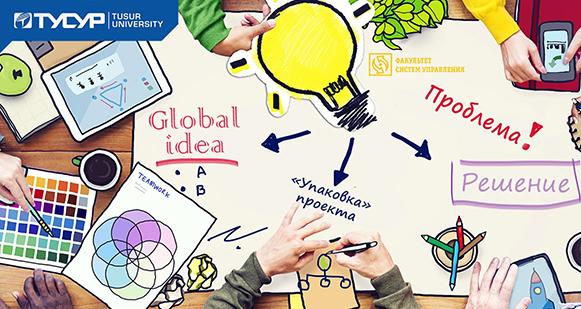 Деловая игра Global idea